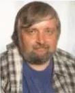 Trainer Hans Jürgen Holm