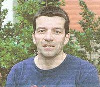 Manfred Holm