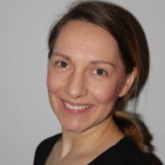 Stefanie Hansen