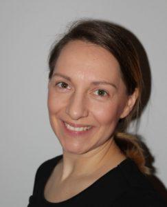 Stefanie Hansen :