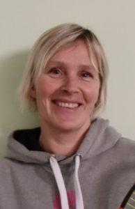 Katja Petersen :