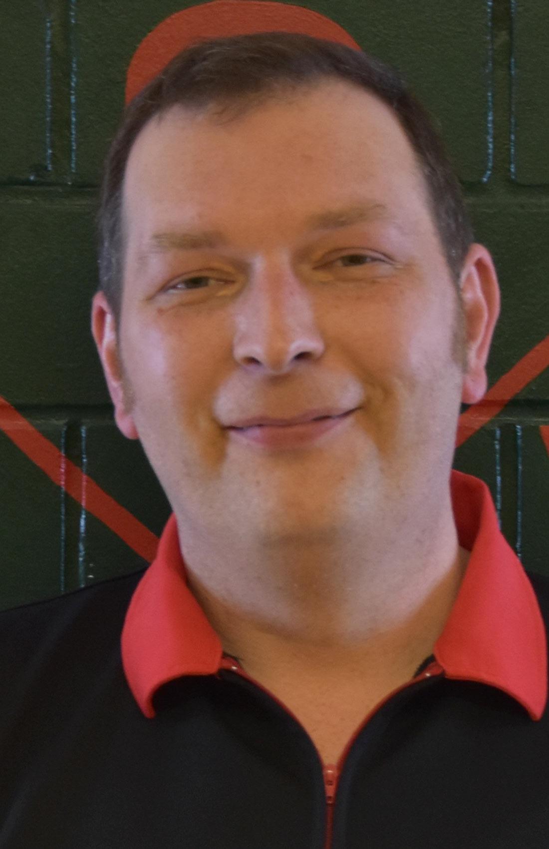 Björn Schiweck : Spartenleiter